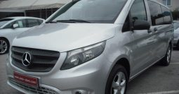 MERCEDES-BENZ, VITO Tourer 4 MATIC AUT.