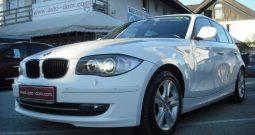 BMW, 116 D