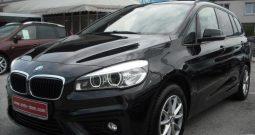 BMW, 218 D Gran Tourer