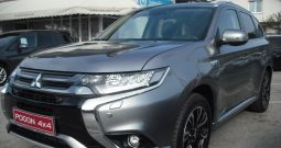 MITSUBISHI, OUTLANDER 4WD-Plug in Hybrid 4WD