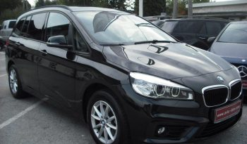 BMW, 218 D Gran Tourer full