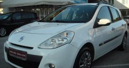RENAULT, CLIO Grandtour 1.2 16V