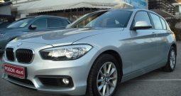 BMW, 118d xDrive