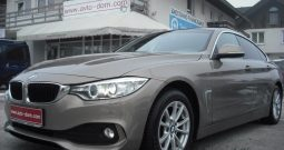 BMW, 418d Gran Coupé Sport Line