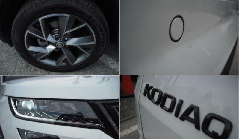 ŠKODA. KODIAQ 4X4 2.0 TDI DSG Sportline full