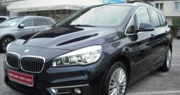 BMW, 218d Gran Tourer LUXURY
